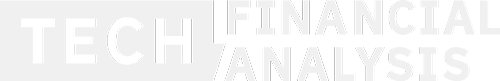 Tech Financial Analysis Logo